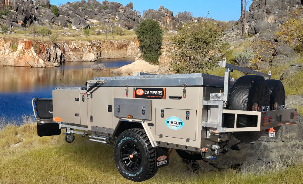SUV GT - Guardian Campers & RV Centre